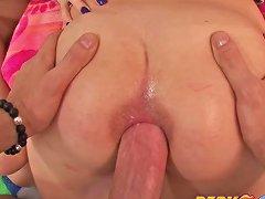 Pervcity Teens Next Door Anal Threesome Vporn Com