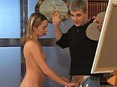Petite French Slut Vicky Vicci Free Petite Slut Porn Video